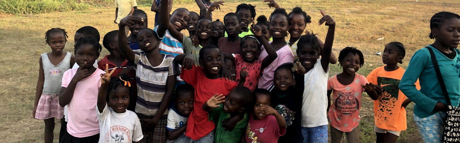God's Precious Children